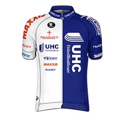 UnitedHealthcare Presented by Maxxis