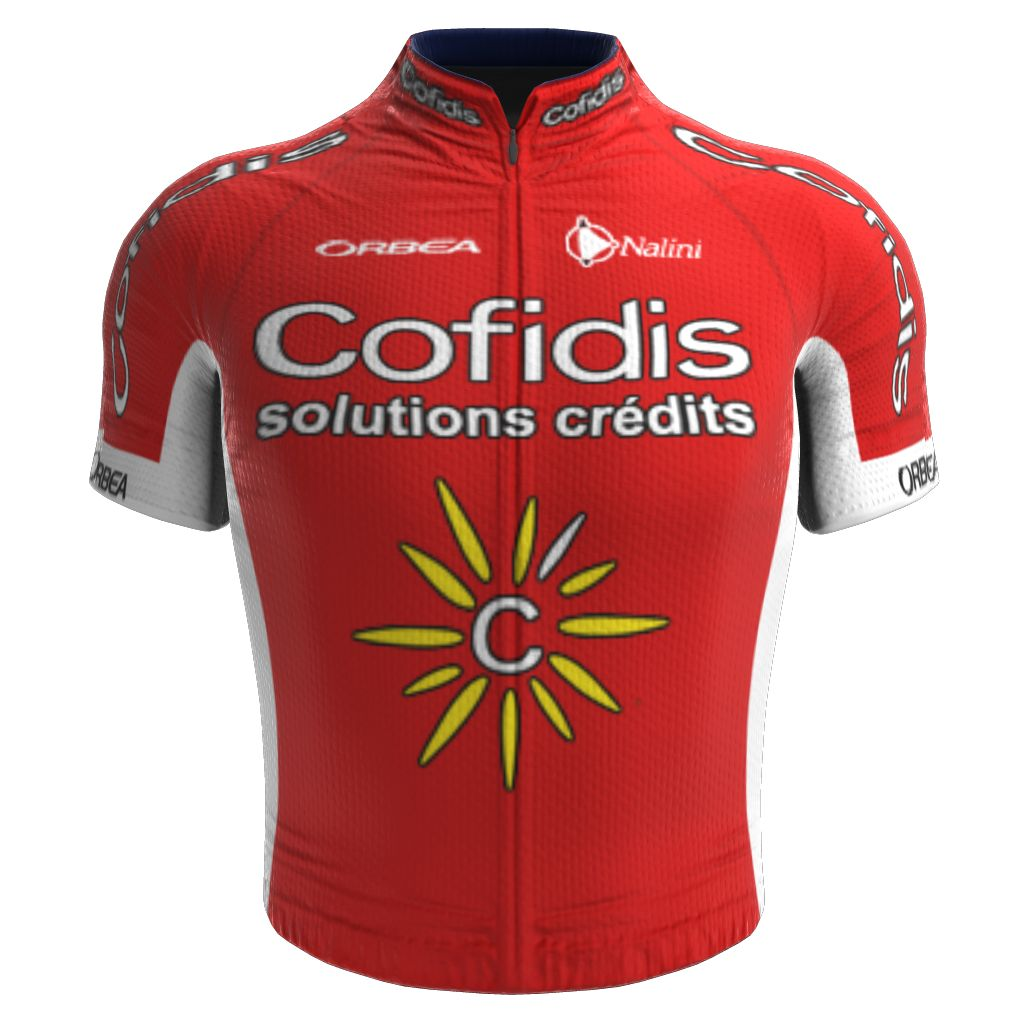 Cofidis, Solutions Cr�dits
