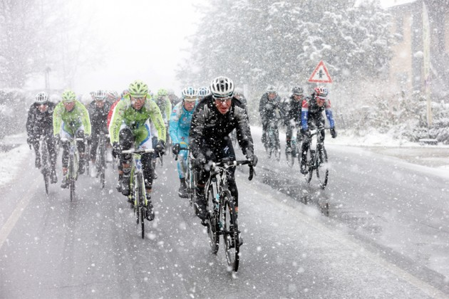Cyclingimpressions