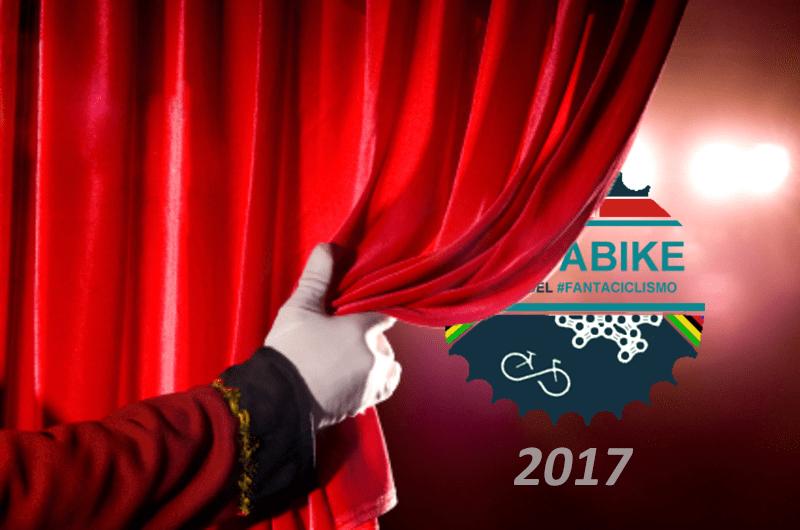 Pronta la stagione 2017 del fantaciclismo di FantaBike