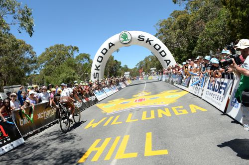 Tour Down Under e chi schierare