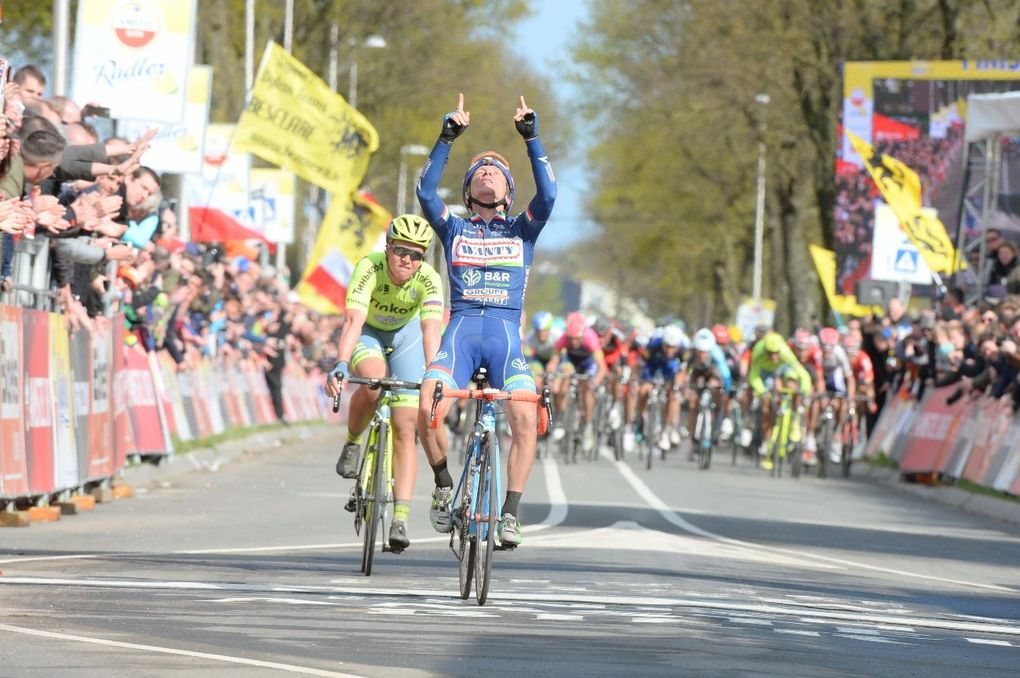 Amstel Gold Race 2018: i favoriti