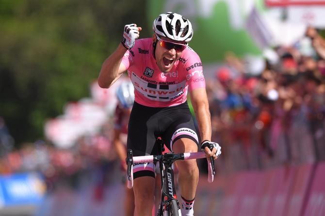 Giro d'Italia 2018: i favoriti