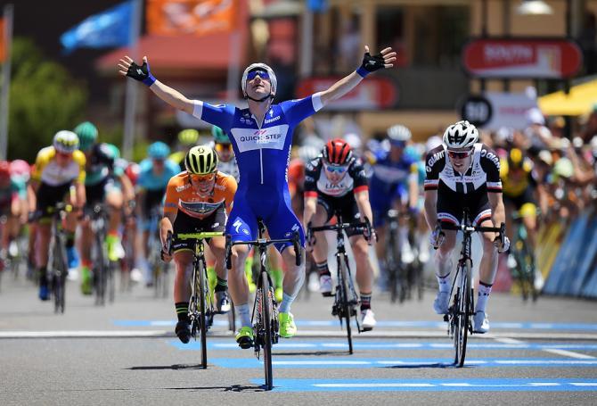 Giro d'Italia 2018: i velocisti