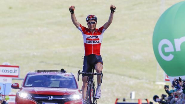 Giro d'Italia 2018: i cacciatori di tappe