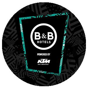 B&B Hotels p/b KTM