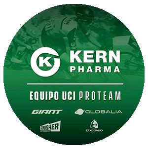 Equipo Kern Pharma