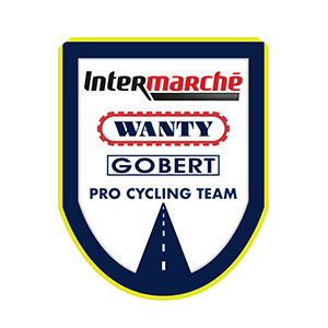 Intermarche - Wanty - Gobert Materiaux