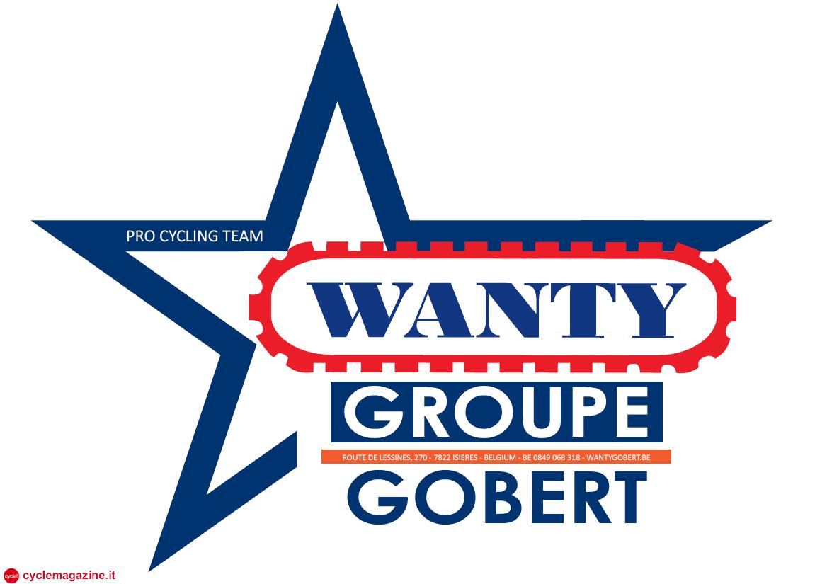 Wanty - Groupe Gobert