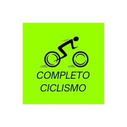 COMPLETO CICLISMO